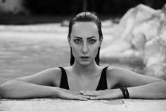 Black & White Photography - Cristel Carrisi
