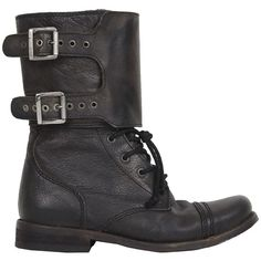 AllSaints Damisi Boot found on Polyvore