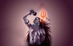 Lord Shiva Hd Wallpaper Black Background - clipartsgram.com