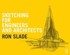 Using real working drawings from a 50 year career, Ron Slade shows how drawing remains at the heart of the design process in the everyday working life of engineers and architects. The book explains simple techniques that can be learnt and used to enhance any professional's natural ability. Using over 180 categorised examples it demonstrates that drawing remains the fastest, clearest and most effective means of design communication.