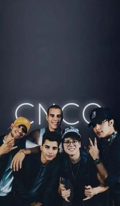 Cnco Band, Boy Bands, Twenty One Pilots, Throwback Songs, Band Wallpapers, Fb Memes, Big Love, Background Pictures, Celebrity Crush