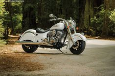 2016 Indian® Chief® Classic, Indian® Chief® Vintage and Indian ...