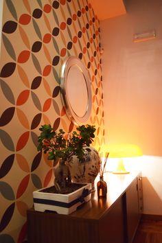Nel Cuore di Caserta il Vintage é di Casa  Progettazione & Realizzazione  © Architetto Maria Rosaria Di Caterino  © Ingegnere Salvatore Di Caterino Forniture centro vendite esagono #ioscelgoesagono #vintage #caserta #design #arredamento #napoli #interior #nintendo #home #casa #bella
