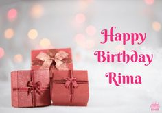 I Hope you like this post of Happy Birthday Rima, Happy Birthday Rima Images, Rima Name Happy Birthday Images, Wishes For Rima's Birthday, Happy Birthday Song For Rima. If You Like this then Share With your Rima Names Person. Cool Happy Birthday Images, Happy Birthday Name, Birthday Songs, Birthday Pictures, Birthday Quotes, Merry Christmas Wishes Images, Wish You Merry Christmas, Christmas Gift Guide, Christmas Ideas