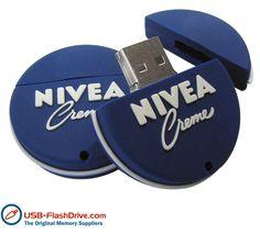 Nivea Creme USB Flash Drive