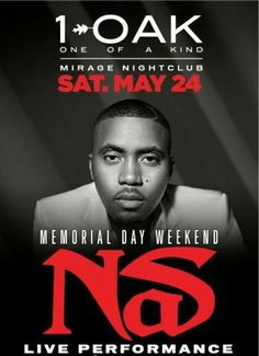 nas las vegas memorial day
