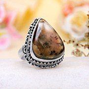 Merlinite Opal