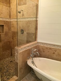 Seashore Tile Seashoretile On Pinterest - Bathroom remodel panama city fl