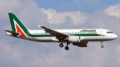 Kilkaset odwołanych lotów. Strajki na włoskich lotniskach