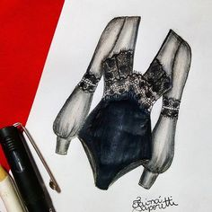 Ideas Drawing Fashion Illustration Style For 2019 Illustration Lingerie, Illustration Mode, Fashion Illustration Dresses, Fashion Illustrations, Travel Illustration, Fashion Design Sketchbook, Fashion Design Drawings, Fashion Sketches, Drawing Fashion