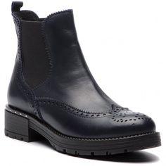 Kotníková obuv s elastickým prvkem BALDACCINI - 102900-K Buffalo 332 762e7aaf63