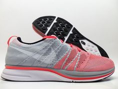 low priced 40808 89a56 NIKE FLYKNIT TRAINER BRIGHT CRIMSON WHITE 532984 613. boopdocom · NIKE FREE  FLYKNIT RUNNING SHOES