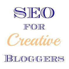 awesome seo creative bloggers   This was such a great read. I read it within like 30 min...