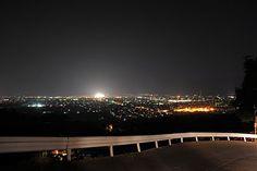 茶臼山 長野 夜景 - Google 検索