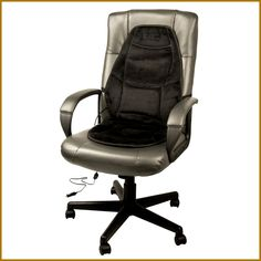 Heated Back Support For Office Chair Luxury Home Furniture Check More At Http