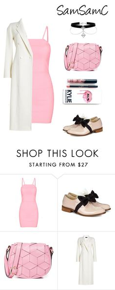"""""""Untitled #209"""" by samchoo ❤ liked on Polyvore featuring Pokemaoke, Welden, Kylie Cosmetics and Joseph"""