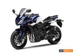 2010 Yamaha FZ 1S Fazer