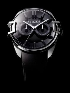 Quality watches at a good price.:) One of the most under rated watch brands.