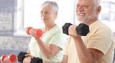 4 Best Exercises for Older Adults