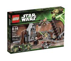 LEGO Star Wars Duel on Geonosis LEGO http://www.amazon.com/dp/B00CNBS45C/ref=cm_sw_r_pi_dp_e5-7ub0S3MWRZ