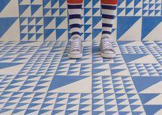 pop ham design floor tiles oscar