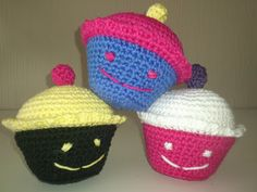 Cupcakes #2