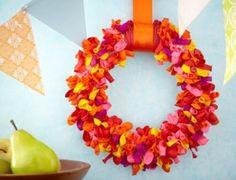 balloon wreath by myrna