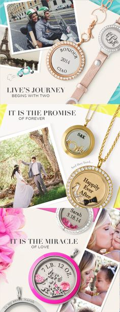 #Custom Inscribed #Lockets and Plates. Large plates $14 #Personalize an Origami Owl Living Locket for you or as a #gift for someone you love! Join my team for a discount!  #engraved #wedding #mothersday #anniversary #babyshower #engagement