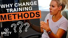 Is Training To Failure Bad (Should You Change? Level Up, For Your Health, You Changed, Unity, Flexibility, Improve Yourself, Training, Gym, Back Walkover