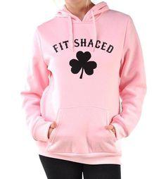 4d85fc59 9 Best Saint Patrick Women clothes images | Jumper, Ladies clothes ...