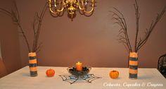 Halloween Centerpieces | Halloween Centerpieces 2