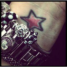 My Wrist Ink