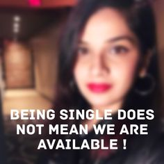 I think after being single for a while, I am amused, surprised, annoyed, exasperated and very motivated to finally write about this! What am I talking about? I am talking about the way the world perceives us 'SINGLE WOMEN'. This is not some feminist article or me shouting from the rooftops about equal rights for Read More
