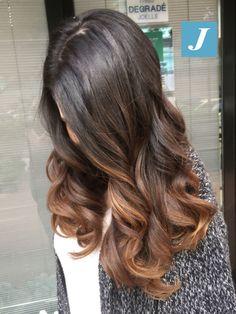 Hazelnut Shades   Degradé Joelle  cdj  degradejoelle  tagliopuntearia   degradé  igers  musthave  hair  hairstyle  haircolour  longhair  ootd   hairfashion ... 0b85bb329046