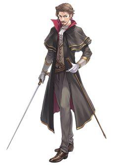 2D Character Deisgn Inspiration