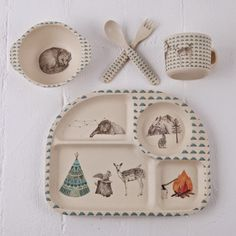Head over heels and totally in love with our new dinnerware… and why shouldn't we be! What a...