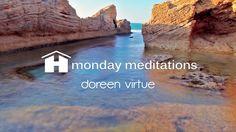 Calming Meditation | Doreen Virtue | Monday Meditation