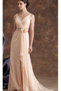 Formal dress for wedding guest