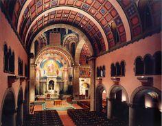 wheeling wv st josephs cathedral | Saint Joseph's Cathedral | Celli-Flynn Brennan