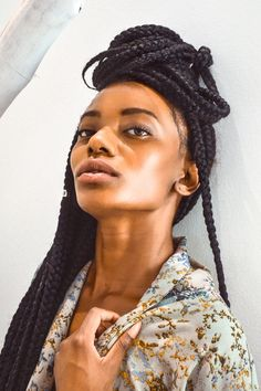THE CRAFT — NTOMBI | FOR HYPE MAGAZINE (ZA)  TheFreshman...
