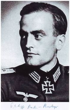 Philipp Freiherr von Boeselager (born 6 September 1917) is the last surviving member of the July 20 Plot, a conspiracy among high-ranking Wehrmacht officers to assassinate German dictator Adolf Hitler in 1944.