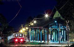 A Mi Fogaskerekűnk avagy a 60-as villamos. Fotó: Rizsavi