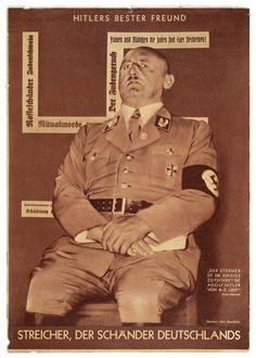 History of Art: History of Photography History Of Photography, Art Photography, John Heartfield, Moholy Nagy, Photomontage, World War Two, All Art, Best Friends, The Past