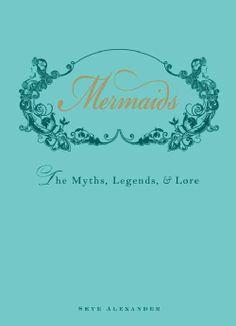 I want all the mermaid books.