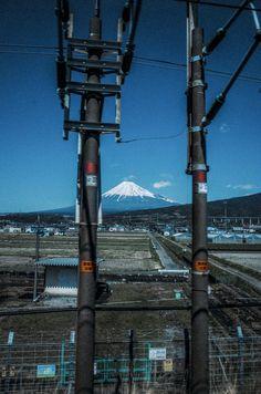 富士山 by EricJesper on 500px