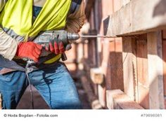 #Steinbohrer sind, wie der Name schon sagt, entwickelt worden, um Löcher in Stein, Beton oder ähnliche Materialien zu bohren... https://www.handwerker-versand.de/blog/handwerker-versand-de/interessantes-ueber-steinbohrer/