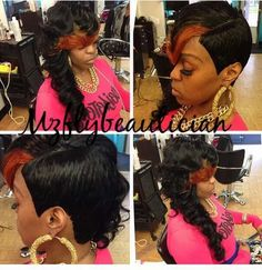 50 Awesome 27 Pc Quick Weave Hairstyles