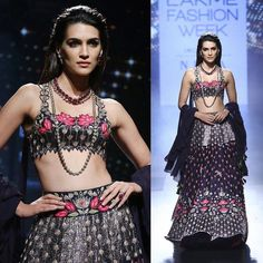 Get dressed like grab this stunning lehenga choli for only Rs To book the look whatsapp @ 9054562754 Lehenga Choli, Saree, Indian Fashion Trends, Get Dressed, Asian Woman, Clothes For Women, Dresses, Book, Blouses
