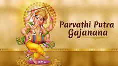 Ganesh Chaturthi Songs - Parvathi Putra Gajanana - Telangana Bhakthi