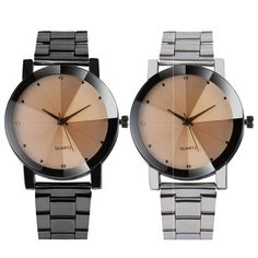 A little something new changes everything.   Women Watches Cry...   http://www.zxeus.com/products/women-watches-crystal-stainless-steel-analog-quartz-wrist-watch-bracelet-reloj-pulsera-mujer-wristwatch-mens-ladies-watch?utm_campaign=social_autopilot&utm_source=pin&utm_medium=pin